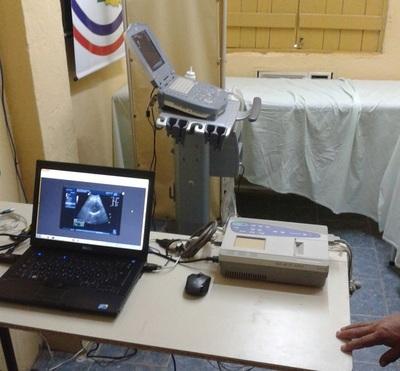 La telemedicina conjuga la tecnología y la salud al servicio de la población