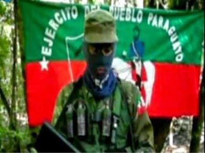 Supuesto integrante del EPP amenaza a través de una emisora a policías y a «Justicieros de la Frontera»
