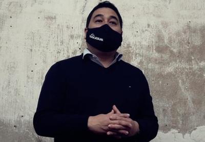 Eduardo Nakayama habla de 'guerra sucia' sobre cobro de seguro por incendio en Terminal de Ómnibus de Asunción