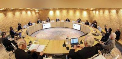 Gobierno paraguayo presenta a obispos propuesta de revisión del Tratado de Itaipú