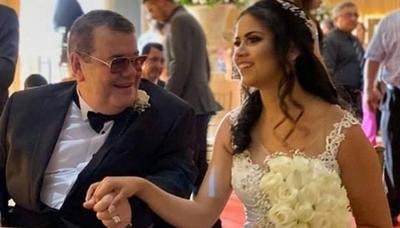 Friedmann y Nancy Quintana, ¿retomaron el romance?