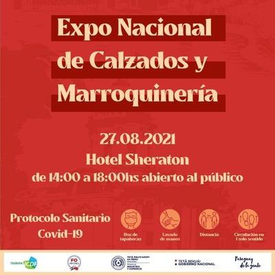 La Misión Técnica de Taiwán y el MIC invitan a la «Expo Nacional de Calzado y Marroquinería»