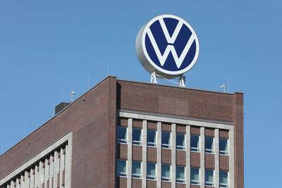 Volkswagen prolonga el ERTE en Wolfsburg por falta de chips