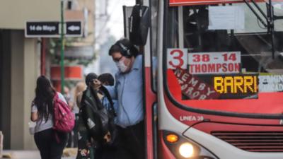 """Gobierno """"premiará"""" a transportistas"""