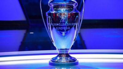 Todo listo para el sorteo de la Champions League