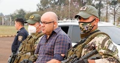 """La Nación / Triple Frontera en la mira de EEUU: se desarticuló la """"Red Hijazi"""""""
