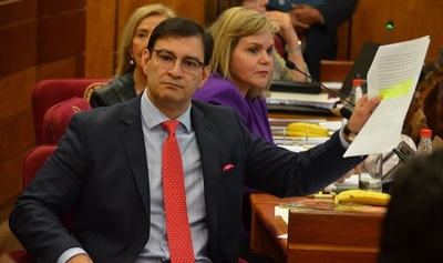 Ovelar no descarta que se dé Concordia Colorada en las elecciones generales del 2023