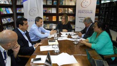 Diputados aprueban dejar sin efecto elecciones del Parlasur para el 2023