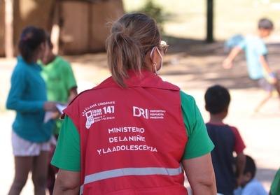 Los municipios deben tener programas y espacios de protección para las niñas, niños y adolescentes en situación de calle