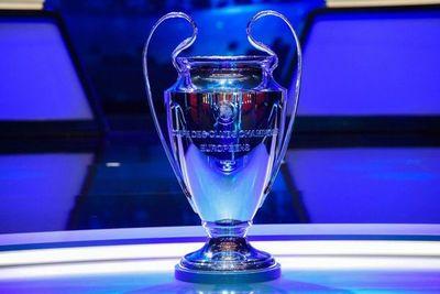 Champions League: Todo listo para el sorteo