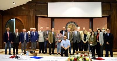 La Nación / Feprinco celebra el proceso de examen del Gafilat