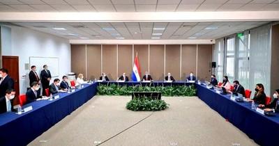 La Nación / Evaluación a Paraguay puede ir hasta el 2023