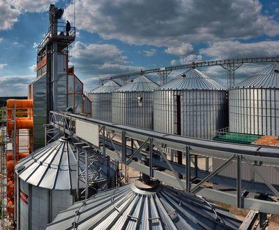 Empleo de la capacidad instalada de las aceiteras es el más bajo en 8 años