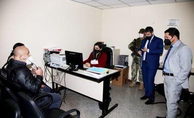 Vicepresidente dice que la justicia impidió que Hijazi tuviera condena