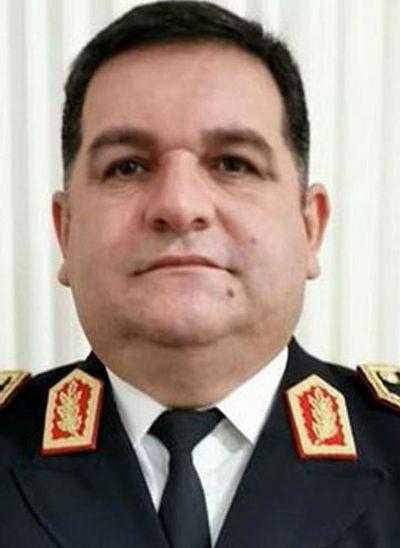 Fiscal policial confirma tragada, pide sanciones e insiste con denuncia penal