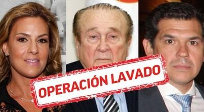 Grupo Zuccolillo admite que no alertó sobre millonarios fideicomisos de Leoz