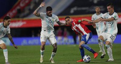 ¿Cuánto pierde cada selección con la negativa de Inglaterra, España e Italia de ceder a jugadores?