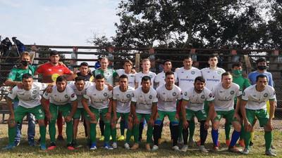 Mil Palos, por seguir haciendo historia en la Copa Paraguay
