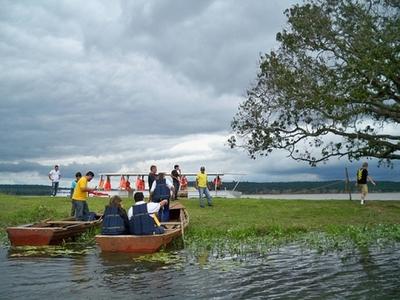 Paraguay registra tercer mes consecutivo con más llegada de turistas