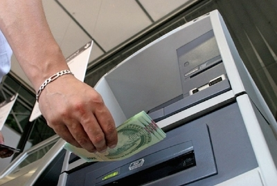 Inicia pago de salarios a servidores públicos