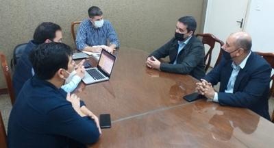 MIC proyecta crear un centro de apoyo y formación para emprendedores y microempresarios de la zona de Alto Paraná
