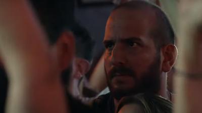 Destacan trabajo de actor paraguayo en serie de Netflix