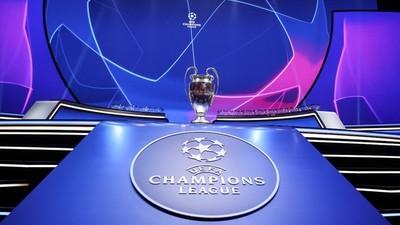 Cruces interesantes en los grupos de la Champions League