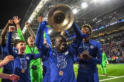 El palmarés de los premios individuales de la UEFA
