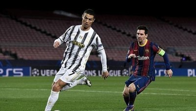 Messi contra Guardiola en en la Champions; Barça y Atlético con rivales duros