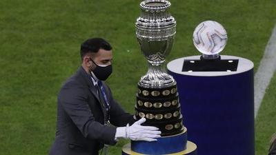 """""""Hasta que se aclare la situación"""": La Liga española no cede a los jugadores suramericanos para las eliminatorias al Mundial de Catar 2022 – Prensa 5"""