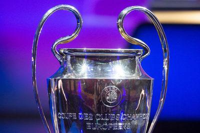 Grupos confirmados para la Champions League 2021/2022