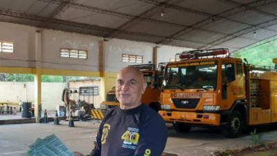 Fiscalía acusa y solicita juicio oral para el capitán Rubén Valdez