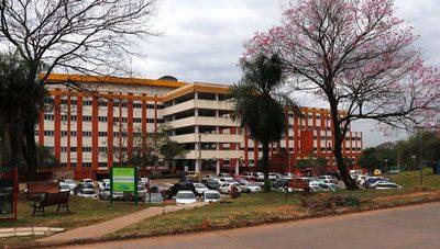 Atenciones psicológicas aumentan en el Hospital de Clínicas