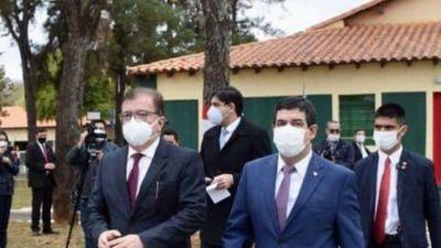 Velázquez va fortaleciendo su perfil para las presidenciales