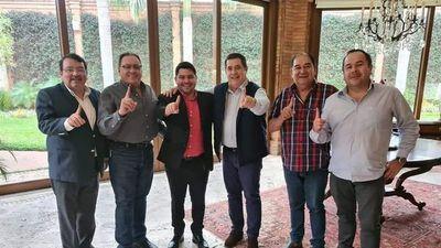 Crece molestia en Añetete porque unidad se pacta en casa de Cartes