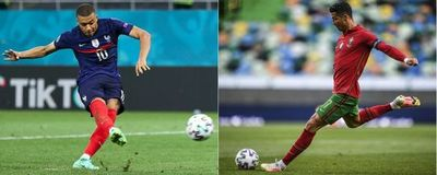 Mbappé está a un paso del Madrid y Cristiano, del Manchester City