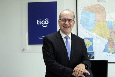 29 años de Tigo contribuyendo a la trasformación digital en el país