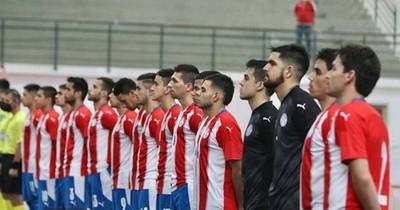 La Nación / Paraguay confirmó lista de 16 con sorpresas