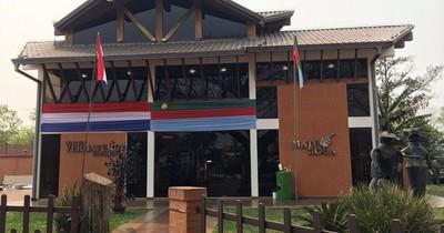 La Nación / Colonias Unidas ofrece turismo a las yerbateras