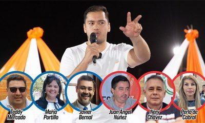 Peleas por coimas revela el antro de corrupciónque es la Junta de CDE, y la gestión de Prieto