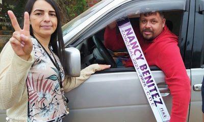 Nancy Benítez sigue sumando apoyo en busca de promover el cambio en PLRA – Diario TNPRESS