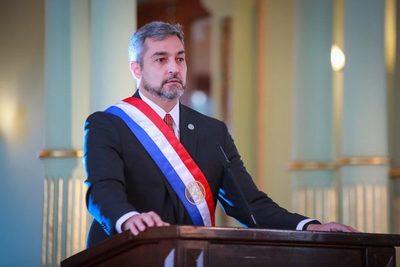 Abdo inaugurará asfaltado en Arroyito y recordará a caídos en operaciones contra el crimen organizado en la zona Norte
