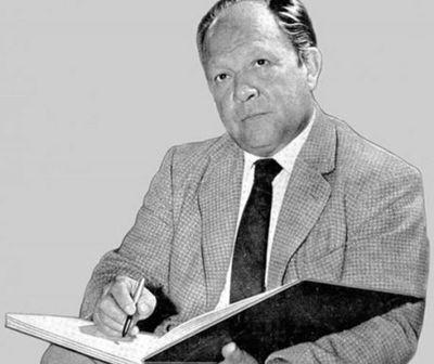 Se conmemora hoy el Día Nacional de la Guarania en homenaje a su creador José Asunción Flores
