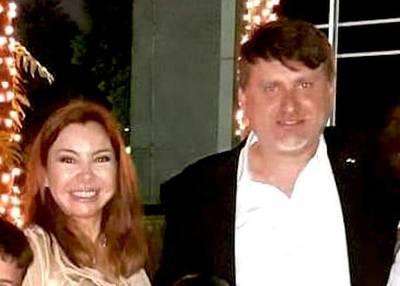 """Esposa de Lichi y jefa de campaña de PLRA: """"Nakayama no debe favores a ninguna cúpula"""""""