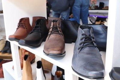Hoy se realiza primera Expo Nacional de Calzado y Marroquinería
