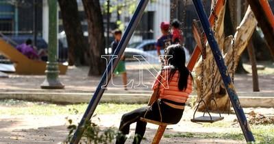 La Nación / Unas 10 niñas indígenas de Amambay fueron abusadas y embarazadas por pastores evangélicos