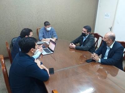 Proyectan crear un centro de apoyo y formación para mipymes de Alto Paraná