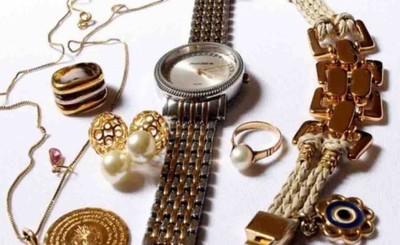 Procesan a un joven por hurtar G. 7.500.000 más joyas de su exjefe