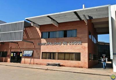 Municipio agiliza cambio de dominio de inmuebles en Luque •