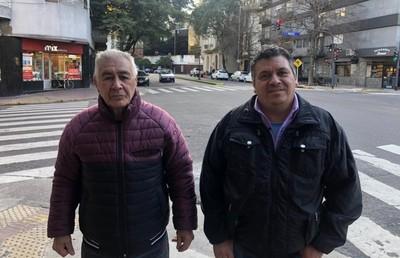 ELECCIONES AMAÑADAS EN GREMIO DE TRANSPORTISTAS EN ARGENTINA
